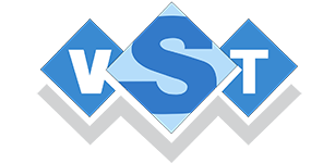 Vst Tegelwerken logo